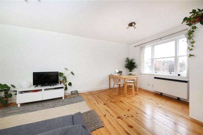 Thumbnail Property to rent in Cavell Street, London