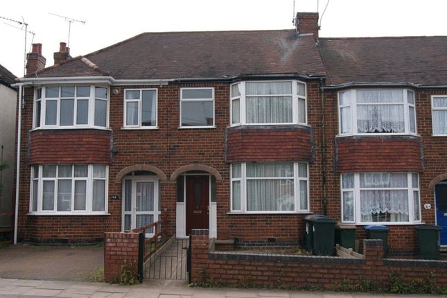 Thumbnail Terraced house to rent in Treherne Road, Radford, Coventry