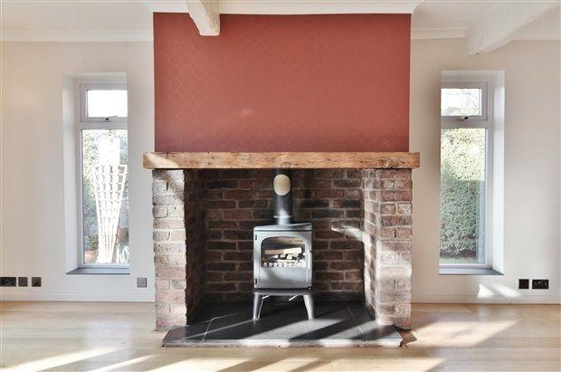 Burner of Orchard Lane, Preston PR4