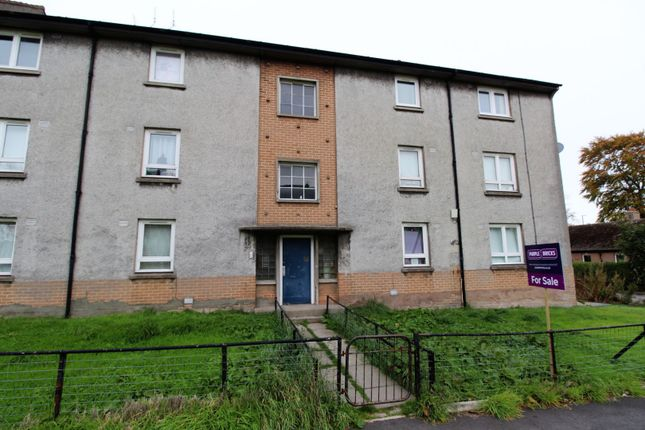 Thumbnail Flat for sale in Burnbrae Crescent, Mastrick, Aberdeen