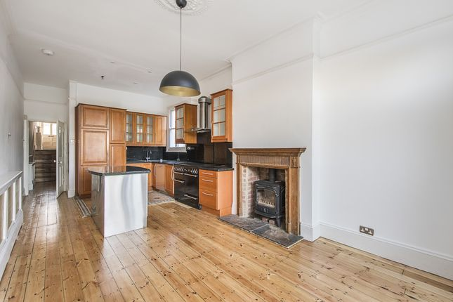 Thumbnail Terraced house to rent in Fawnbrake Avenue, London