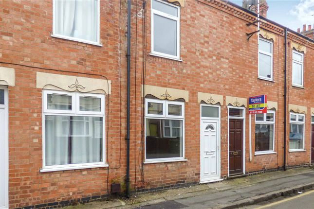 3 bed property to rent in St Peters Street, Syston, Leicester