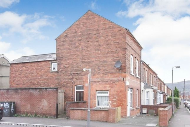 Thumbnail Flat for sale in Melrose Street, Belfast, County Antrim
