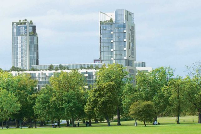 Thumbnail Flat for sale in One City North, Finsbury Park, London