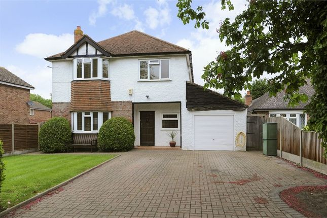 Thumbnail Detached house for sale in Orchard Road, Herne Bay, Kent