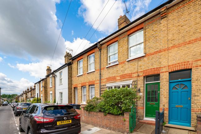 Thumbnail Terraced house for sale in Bishops Road, London