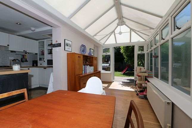 Thumbnail Semi-detached house for sale in New Road, Chelmsford, Essex