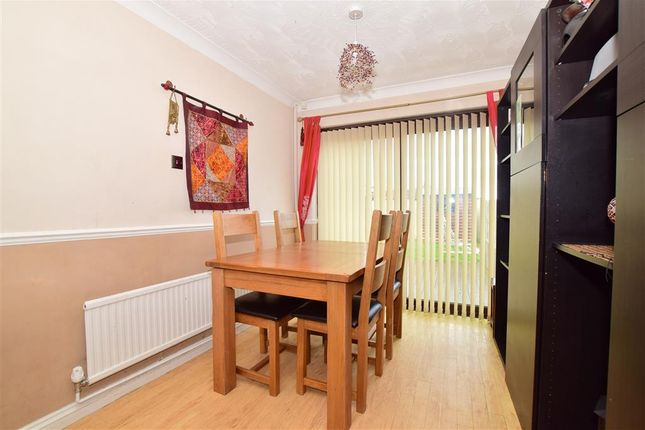Dining Area of Whinfell Way, Gravesend, Kent DA12