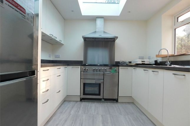 Thumbnail Terraced house to rent in Maunder Road, London