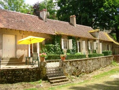 3 bed property for sale in La-Trimouille, Vienne, France