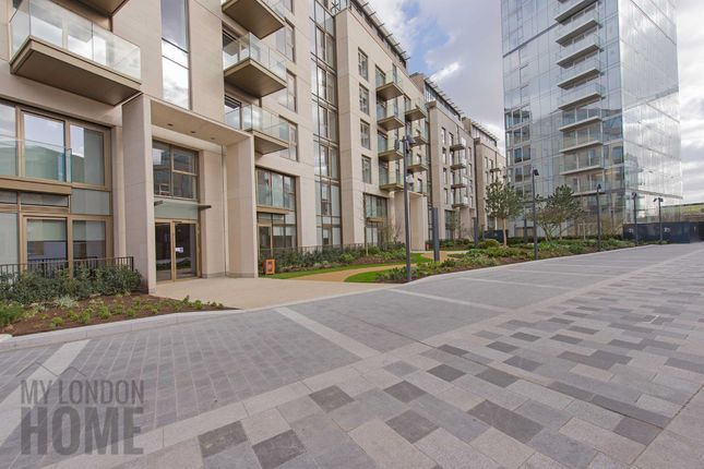 Picture 3 of Bolander Grove South, Lillie Square, West Brompton, London SW6