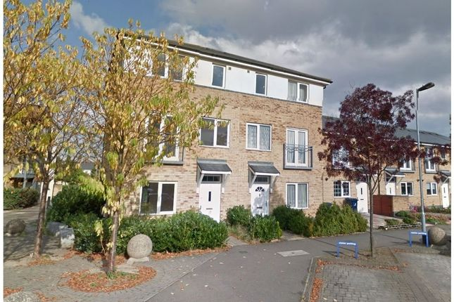 Thumbnail Semi-detached house to rent in Taywood Road, Northolt
