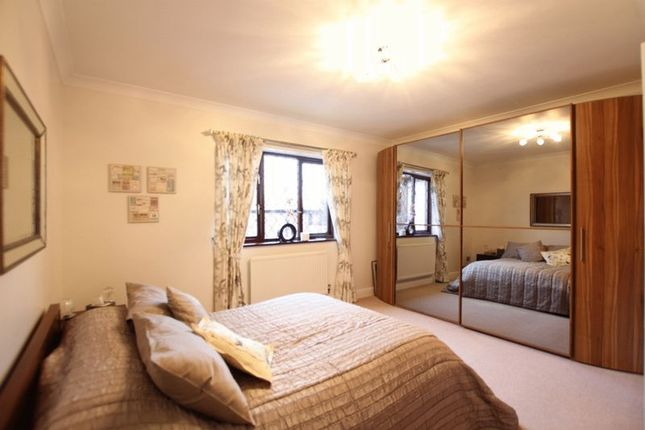 Bedroom Two of Oldfield Gardens, Lower Heswall, Wirral CH60
