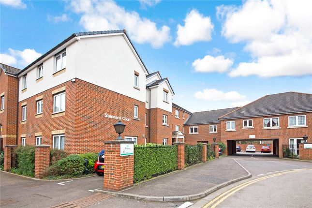 Thumbnail Flat for sale in Stannard Court, Culverley Road, Catford