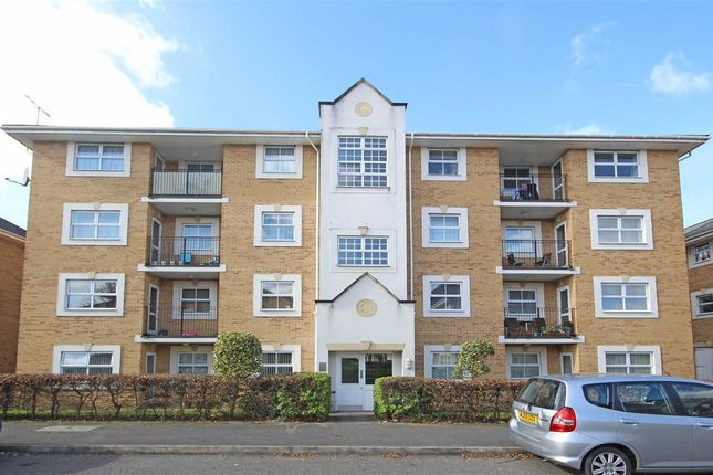 2 bed flat for sale in International Way, Sunbury-On-Thames