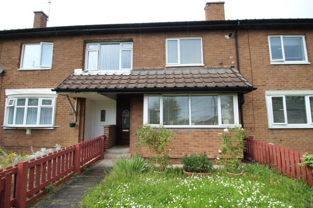Terraced house for sale in Howick Park, Sunderland, Tyne And Wear