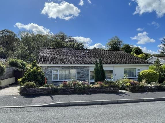 3 bed bungalow for sale in Lanivet, Bodmin, Cornwall PL30