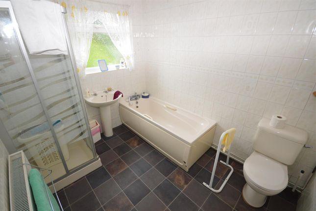 Bathroom of Michaelmas Road, Cheylesmore, Coventry CV3
