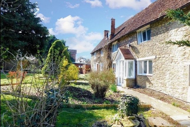 Thumbnail Detached house for sale in High Street, Sharnbrook