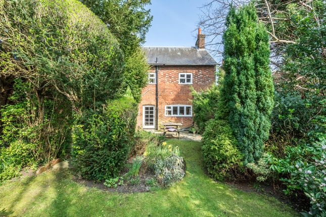 Thumbnail Semi-detached house for sale in High Street, Merstham, Redhill, Surrey