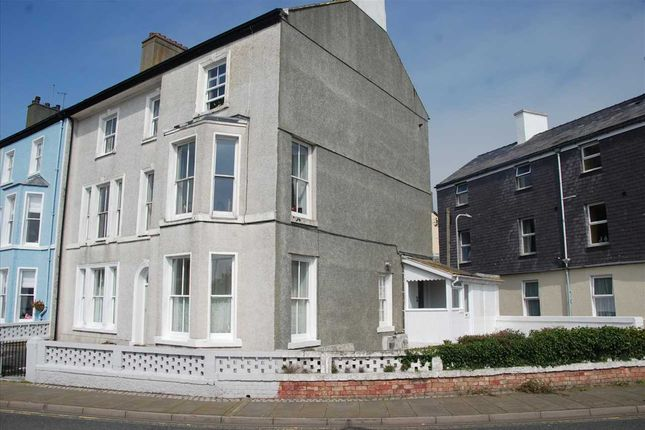 Thumbnail Flat for sale in West End, Beaumaris