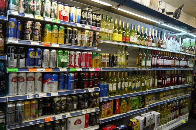 Photo 2 of Off License & Convenience LS19, Yeadon, West Yorkshire