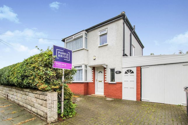 Thumbnail Detached house for sale in Orrell Road, Bootle