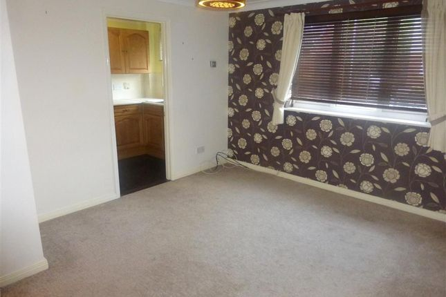 Living Room of Curlew Mews, Laira, Plymouth PL3
