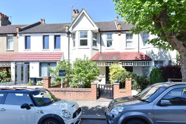 Thumbnail Terraced house for sale in Bagshot Road, Enfield