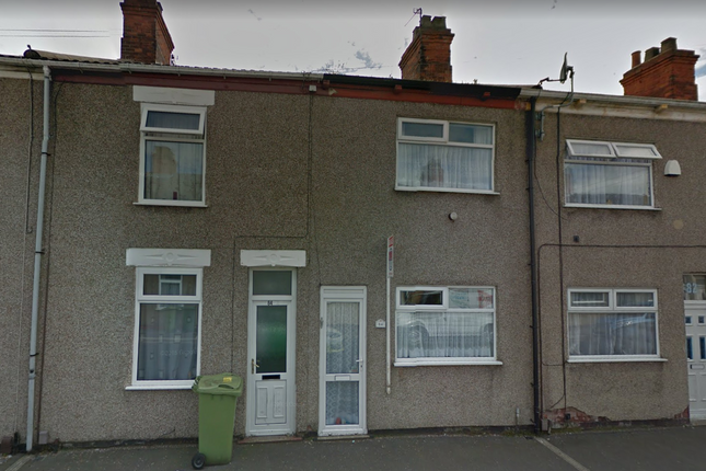 Castle Street, Grimsby DN32