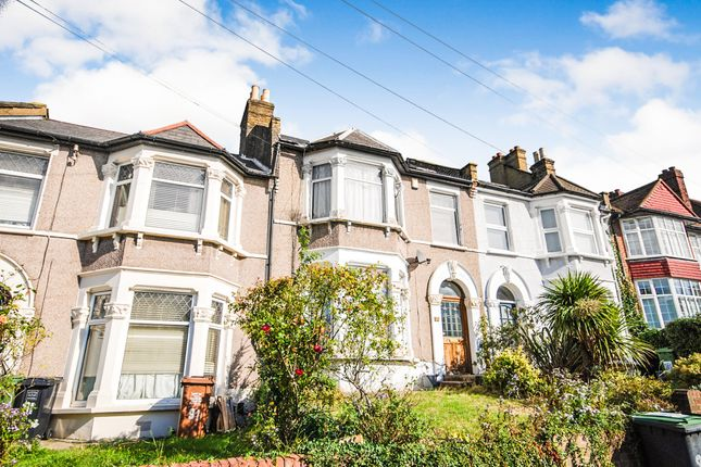 Thumbnail Block of flats for sale in Arngask Road, London