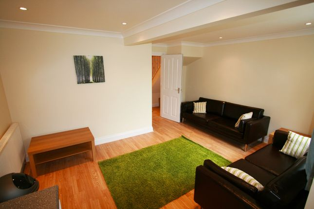 7 bed town house to rent in Spear Road, Portswood, Southampton