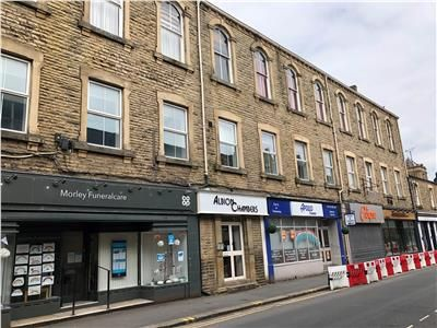 Thumbnail Office to let in Albion Chambers, Albion Street, Morley