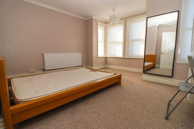 Thumbnail 3 bed semi-detached house to rent in Burlington Road, Southampton