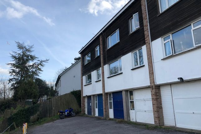 Thumbnail Flat for sale in Parkham Road, Brixham