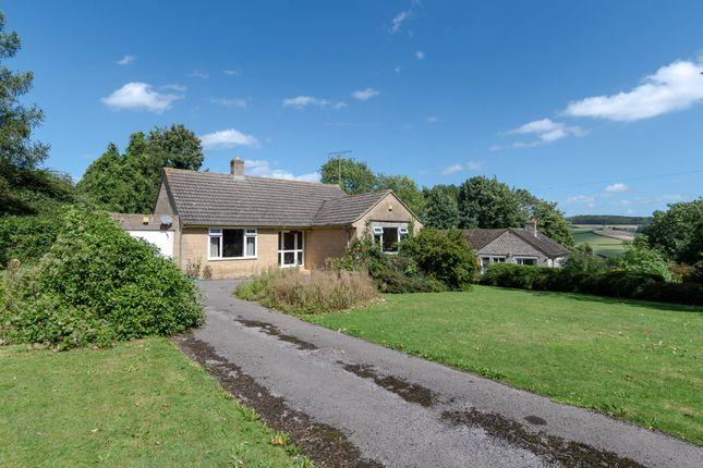 Thumbnail Detached bungalow for sale in Back Edge Lane, Edge, Stroud