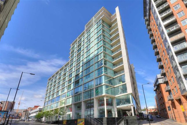 Thumbnail Property for sale in Apt 131, City Point Velocity, City Centre