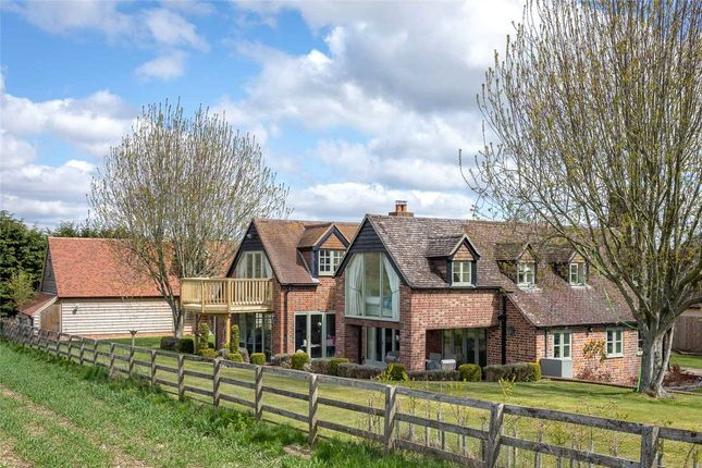5 bed detached house to rent in The Green, Brightwalton, Newbury RG20