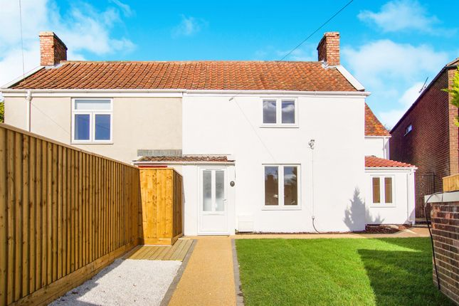 Thumbnail Semi-detached house for sale in Kennard Road, Kingswood, Bristol