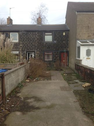 Thumbnail Terraced house to rent in Tong Street, Bradford