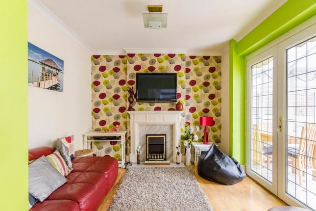 Thumbnail Detached house for sale in Woodall Road South, Herringthorpe, Rotherham