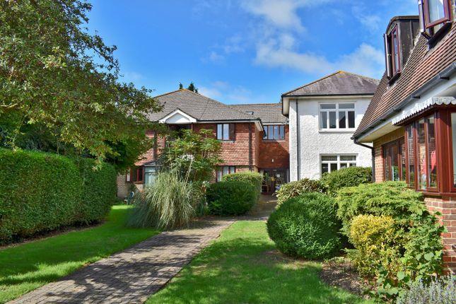 Thumbnail Property for sale in Belmore Lane, Lymington