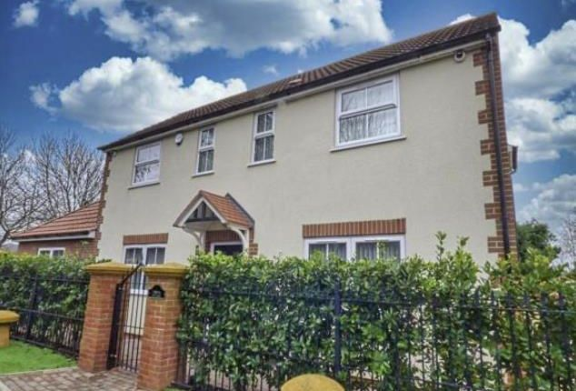 Thumbnail Detached house for sale in Sticky Lane, Hardwicke, Gloucester