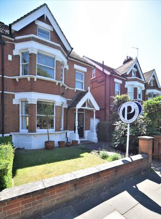Thumbnail Semi-detached house to rent in The Avenue, Kew, Richmond