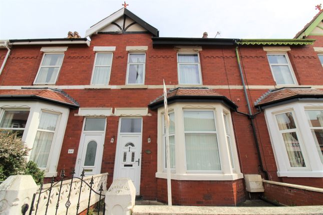 Thumbnail Terraced house for sale in Milton Street, Fleetwood