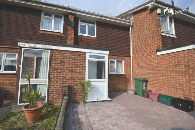 Thumbnail Detached house to rent in Kinder Close, London