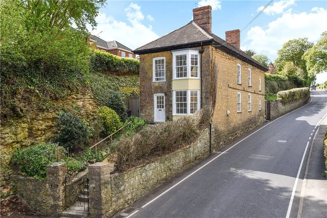Thumbnail Detached house for sale in Marston Road, Sherborne