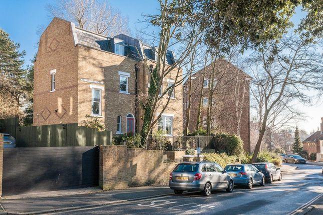 Thumbnail Detached house for sale in Heathfield Gardens, London