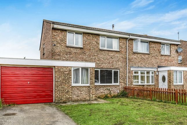 Thumbnail Property for sale in Bristol Road, Bicester