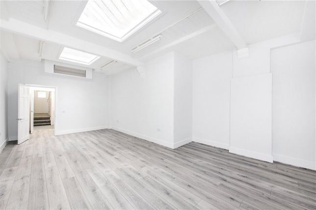 Thumbnail Property to rent in Great Portland Street, Fitzrovia, London